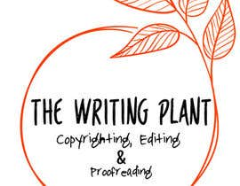 Kwoat tarafından Design a Logo - The Writing Plant için no 61