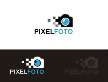 junaidkhowaja tarafından Logo design for photographer's website için no 171