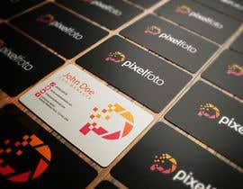 hawkdesigns tarafından Logo design for photographer's website için no 221