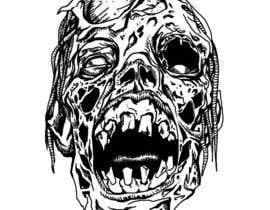 antonumr tarafından Zombie Hero için no 7
