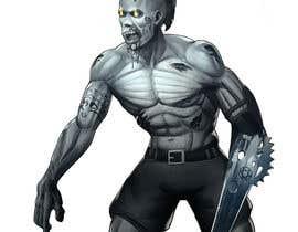 quyenmetal tarafından Zombie Hero için no 8