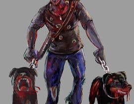 Darwiencruz tarafından Zombie Hero için no 31