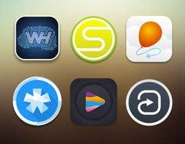 NikWB tarafından Design some Icons için no 3