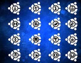 elmissiry tarafından Design some Icons için no 4