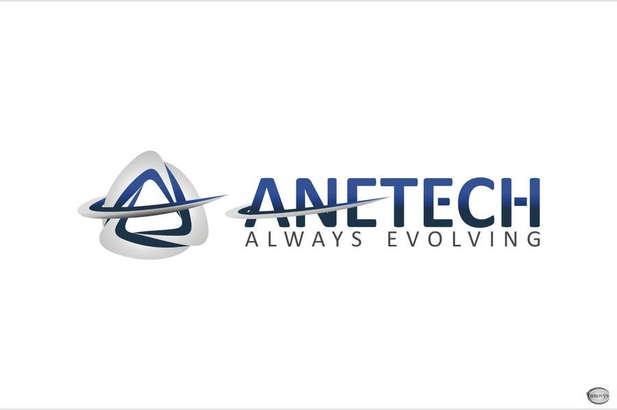 Конкурсная заявка №600 для Logo Design for Anetech