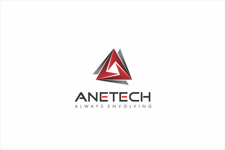 Конкурсная заявка №447 для Logo Design for Anetech
