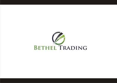 #18 for Design a Logo for Bethel Trading by grafixsoul