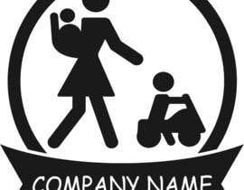 felixenpr tarafından Baby sitting website/service need a logo designed için no 10