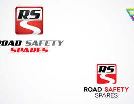 #41 для Logo Design for Road Safety Spares от Ferrignoadv