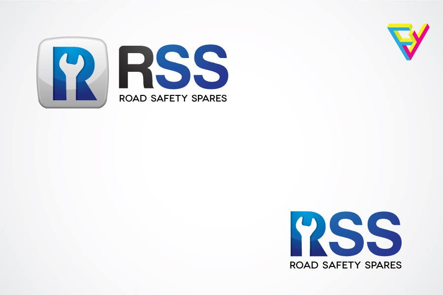 Inscrição nº 74 do Concurso para Logo Design for Road Safety Spares