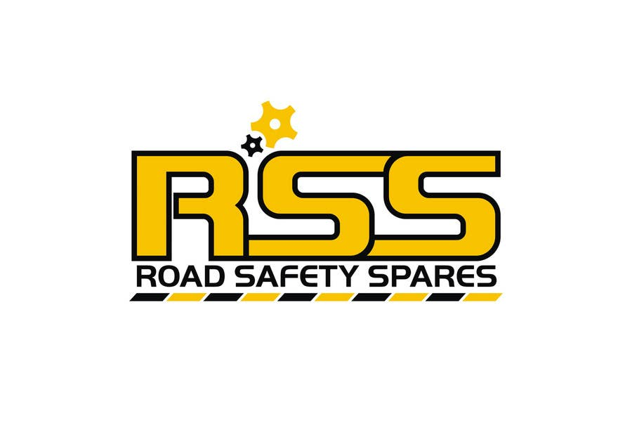 Entri Kontes #119 untukLogo Design for Road Safety Spares