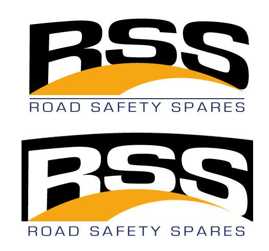 #127 for Logo Design for Road Safety Spares by petitlino