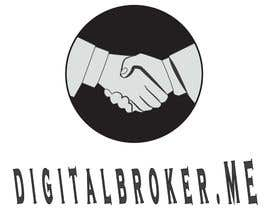 nº 82 pour Graphic Design for DigitalBroker.me par usiraj