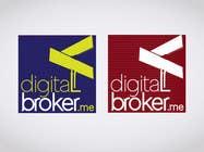 Graphic Design for DigitalBroker.me için Graphic Design53 No.lu Yarışma Girdisi