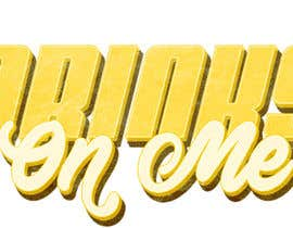 thegraphicgeek tarafından Design text Logo for flyer için no 38