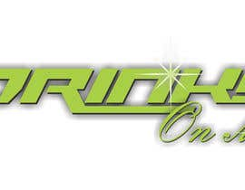 Freelancerator tarafından Design text Logo for flyer için no 13