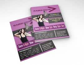 papiabd01 tarafından Design a Flyer (Front) için no 13
