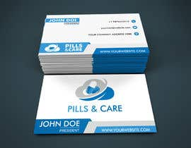 naikwebs tarafından Design logo and business card için no 26