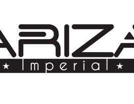 #190 untuk Logo Design for ARIZA IMPERIAL (all Capital Letters) oleh hungdesign