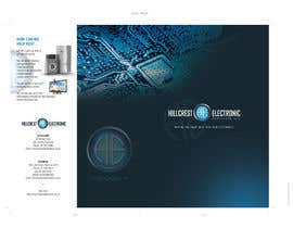 #17 for Develop a Corporate Identity for an Electrical Service Company by warren23120462