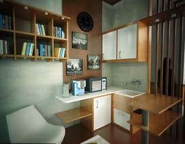mbazerbashi tarafından Office fit out (total project budget is 1000$) için no 19