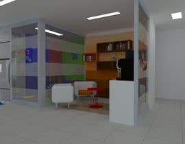 sellakh32 tarafından Office fit out (total project budget is 1000$) için no 16