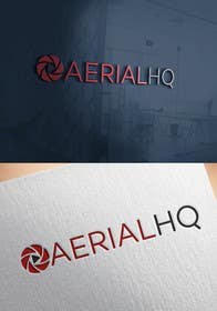 DarinaVasileva tarafından Aerial HQ - Logo Design Contest için no 31