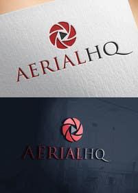 DarinaVasileva tarafından Aerial HQ - Logo Design Contest için no 32