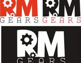 colognesabo tarafından Design New Logo for RM Gear için no 15