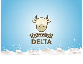 majidfahim tarafından logo for a dairy, milk processing company için no 25