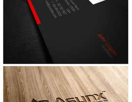 #70 para Logo Design for Asynx Software Inc por maidenbrands
