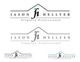 #96 for Design a Logo for a real estate agent af zaldslim