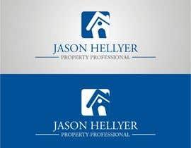 #166 for Design a Logo for a real estate agent af simpleblast