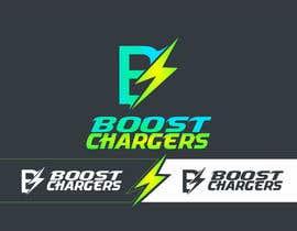 edso0007 tarafından Create a logo for a charger brand için no 10