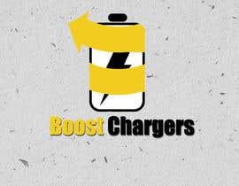 vw7886563vw tarafından Create a logo for a charger brand için no 8