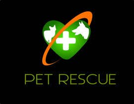 #20 for Design a Logo for 'Pet Rescue' and a name af mdsipankhan22
