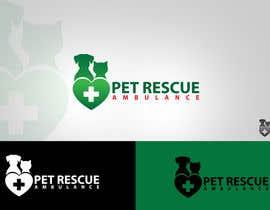 #14 for Design a Logo for 'Pet Rescue' and a name af imdatafreelancer