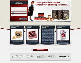 posspoint tarafından Website Design for Kingston Foods Australia için no 30