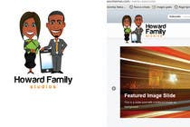 Graphic Design Contest Entry #236 for Logo Design for Howard Family Studios