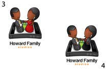 Graphic Design Contest Entry #184 for Logo Design for Howard Family Studios
