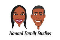 #87 for Logo Design for Howard Family Studios by Ferrignoadv
