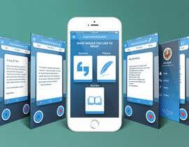 alphagraphx tarafından Design an App Mockup için no 5