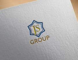 """rajibdebnath900 tarafından """" JS GROUP """" Logo için no 519"""