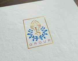 """Artymotion tarafından """" JS GROUP """" Logo için no 589"""