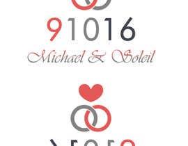 atelieradv tarafından Wedding design/logo için no 3