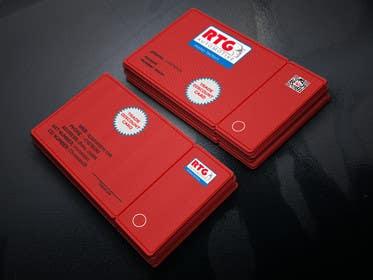 rock7designer tarafından Design some Discount Trade Loyalty Business Cards için no 4