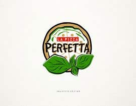 salutyte tarafından Design a Logo LA PIZZA PERFETTA için no 62