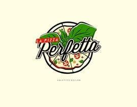 salutyte tarafından Design a Logo LA PIZZA PERFETTA için no 80