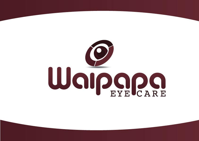 Logo Design for Waipapa Eyecare