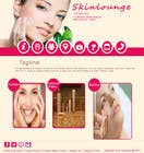 Contest Entry #10 for Design a Website Mockup for beauty spa site